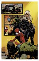 Amazing Spider-Man [630] by Hitotsumami