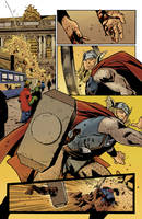 Thor [600] by Hitotsumami