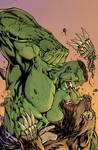Incredible Hulk [10]