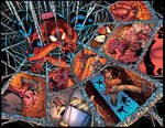Amazing Spider-Man by Hitotsumami