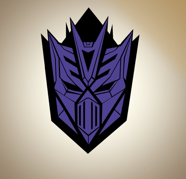 Decepticon Logo by jasonmg1 on DeviantArt