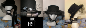 The Hat by cheese-stick