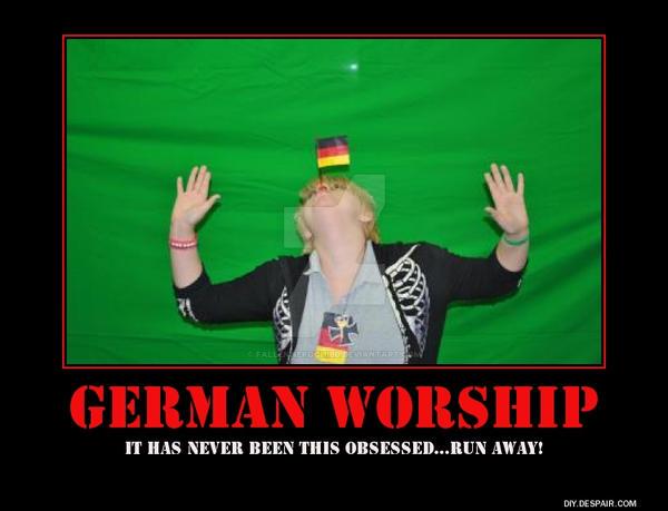 German Motivation by FallenNekoChild