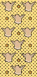 [Art Trade] Lu Wallpaper by SIothz