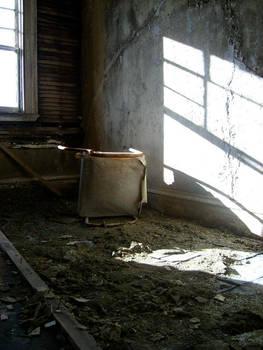 Doorway: Fall Down