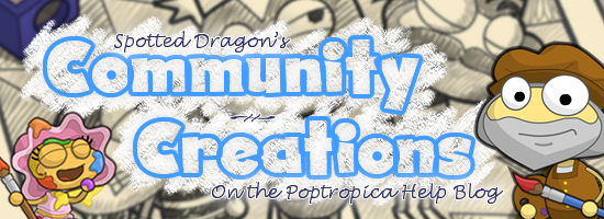 Community Creations Logo by SydVC