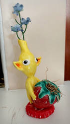 Pip the Yellow Pikmin