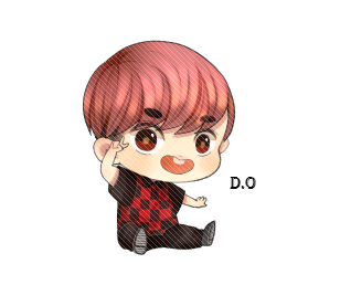 Exo D O Chibi Png By Sooyounglover-d6vf5l6 by dieajynn898