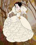 Snow White as Giselle II