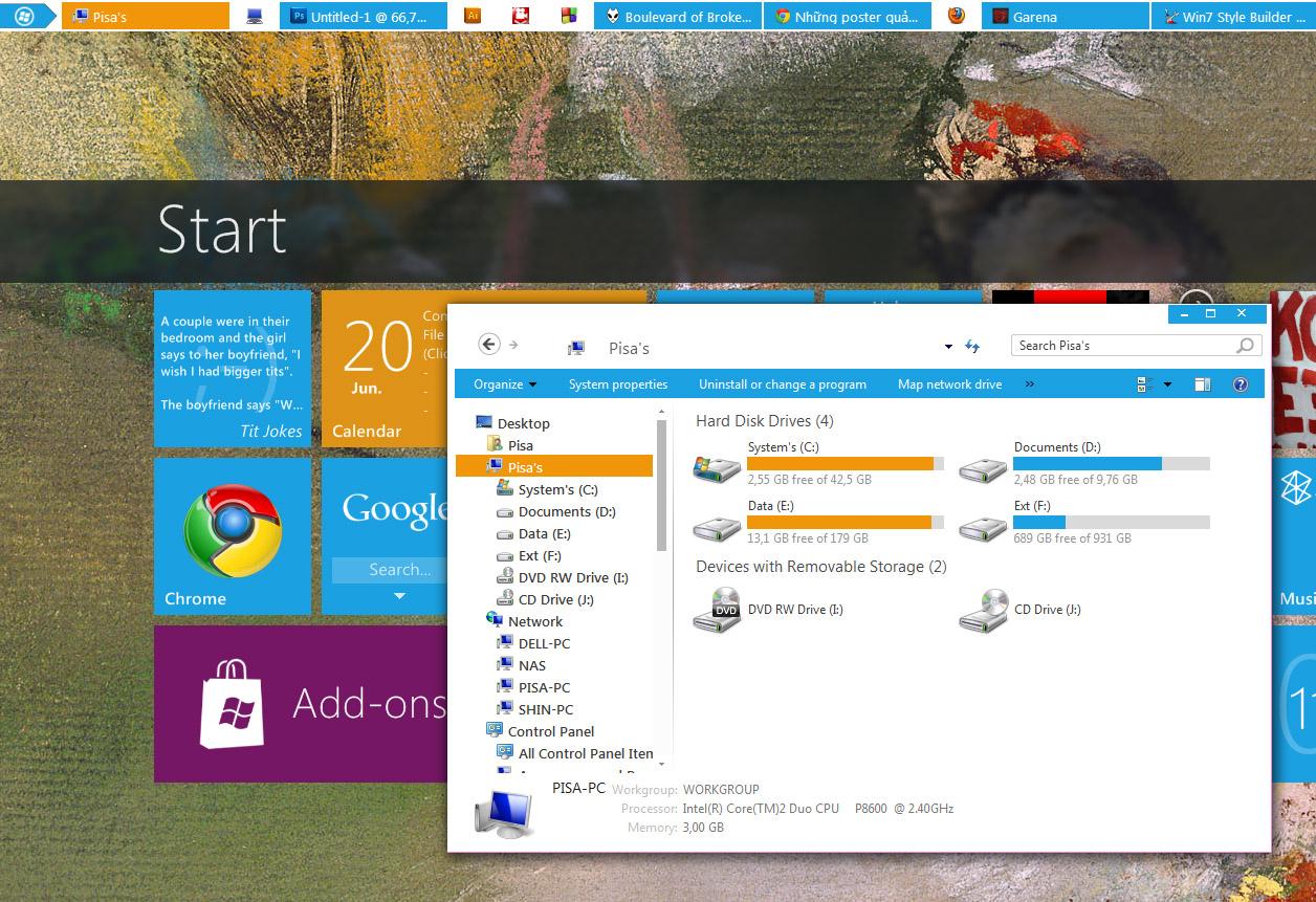 Zetro screenshot 3