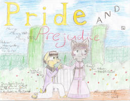 Pride and Prejudice by KyteTheFox