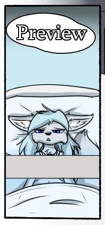 Snowfall - Page 4 by KyteTheFox