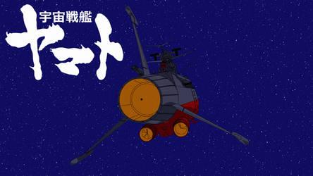Yamato 009 by RaulMamoru