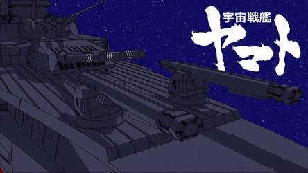 Yamato 008 by RaulMamoru