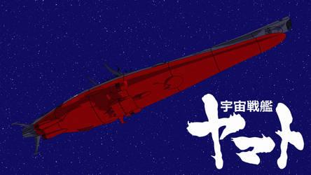 Yamato 006 by RaulMamoru