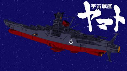 Yamato 005 by RaulMamoru