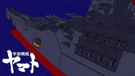 Yamato 004 by RaulMamoru