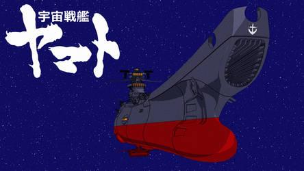 Yamato 001 by RaulMamoru