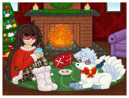 [SL] The Second Gift of Christmas