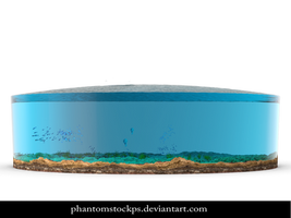 Sea by phantomstockps