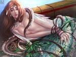 Mermaid fantasy
