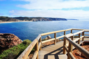 Vicentine Coast by sacadura