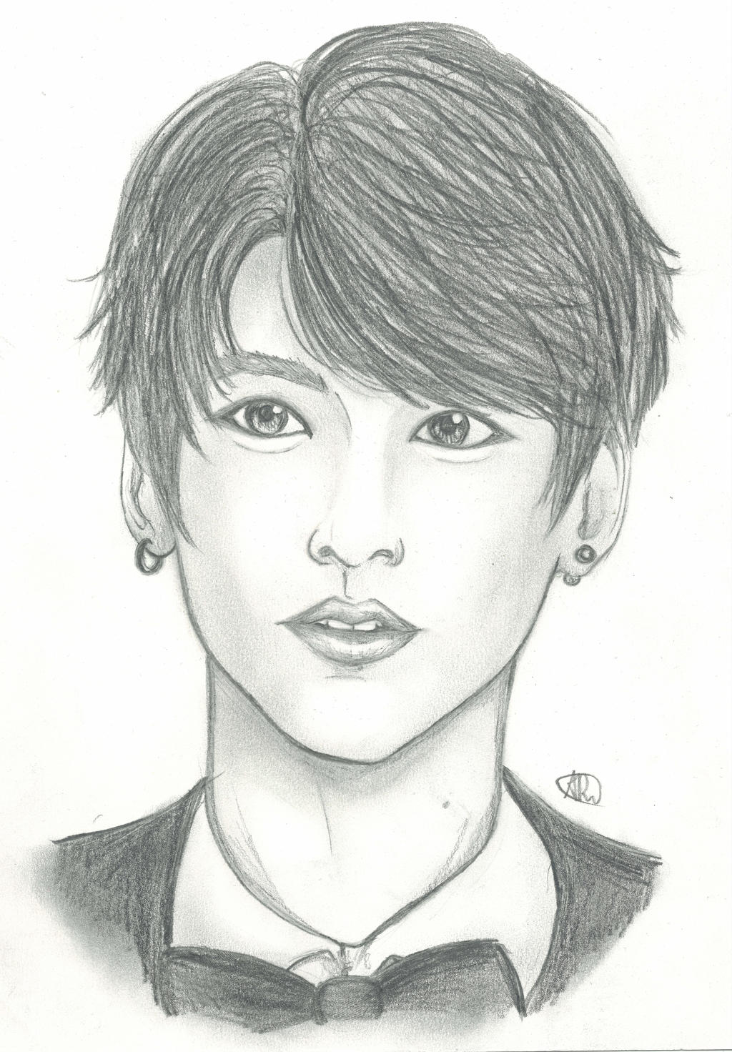 Jeon Jungkook By Jungkrazy On DeviantArt