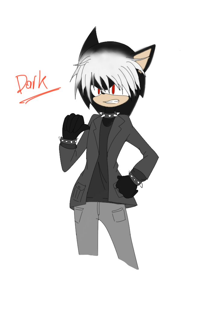 Dark Vexen by joecool909