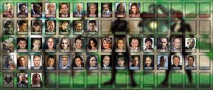 Marvel Movie Universe Casting