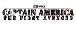 New Captain America Movie Logo