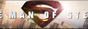CBM Header: Superman Movie 2nd
