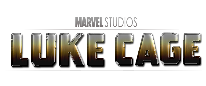 Luke Cage Movie Logo