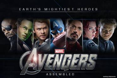 Latest Avengers Banner 1