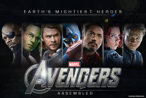 Latest Avengers Banner 2