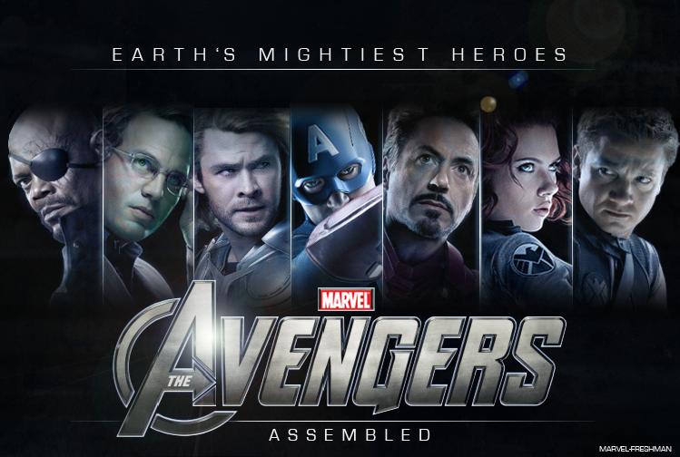Latest Avengers Banner 4