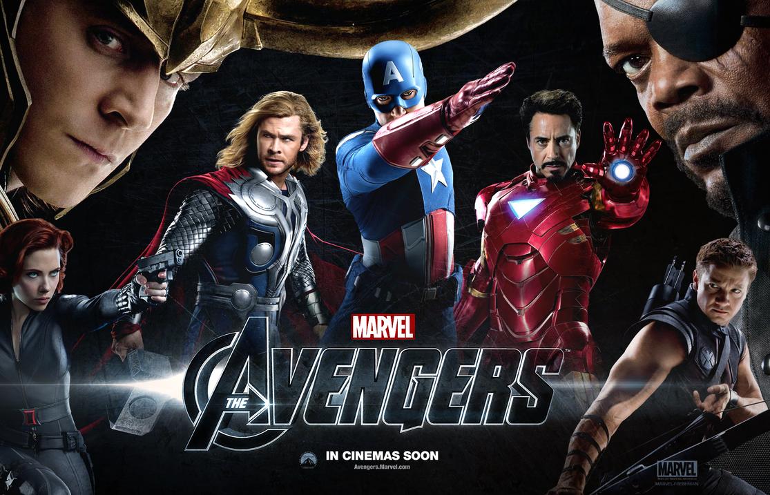 Good Wallpaper Marvel Deviantart - avengers_wallpaper_by_marvel_freshman-d4kg2px  Pic_132779.png