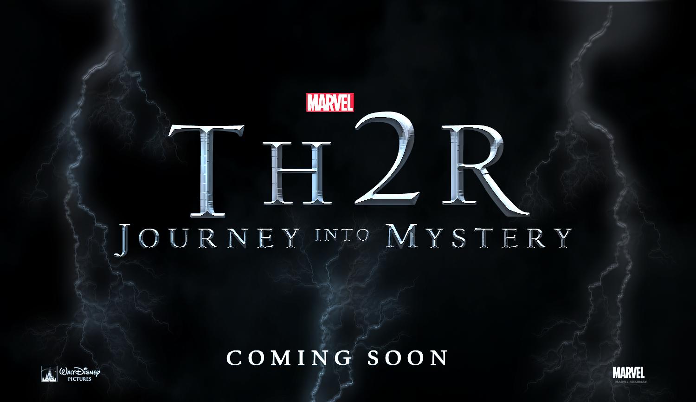 THOR 2 Teaser Poster