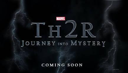 THOR 2 Teaser Poster 2