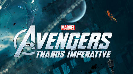 The Avengers: Thanos Imperative 2