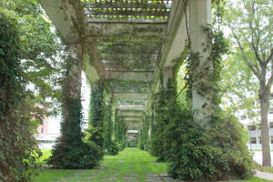 Ivy Arcade 2 by eleutheria-stock