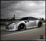 Nissan 370Z Veilside