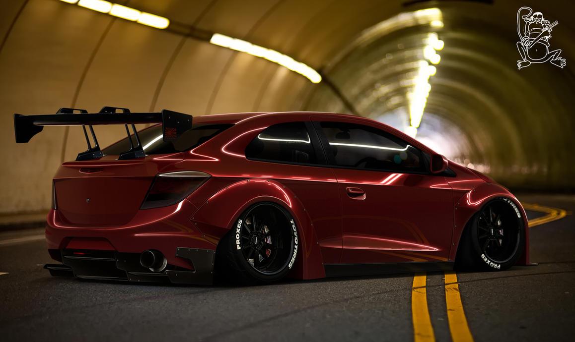 Chevrolet Prisma by ChitaDesigner