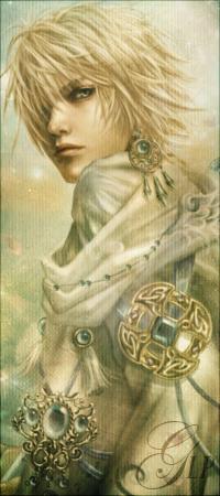 Ice Wizard Piece by God-Like-Phoenix