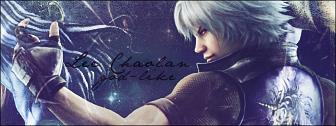 Lee Chaolan Tekken 6 Sig by God-Like-Phoenix