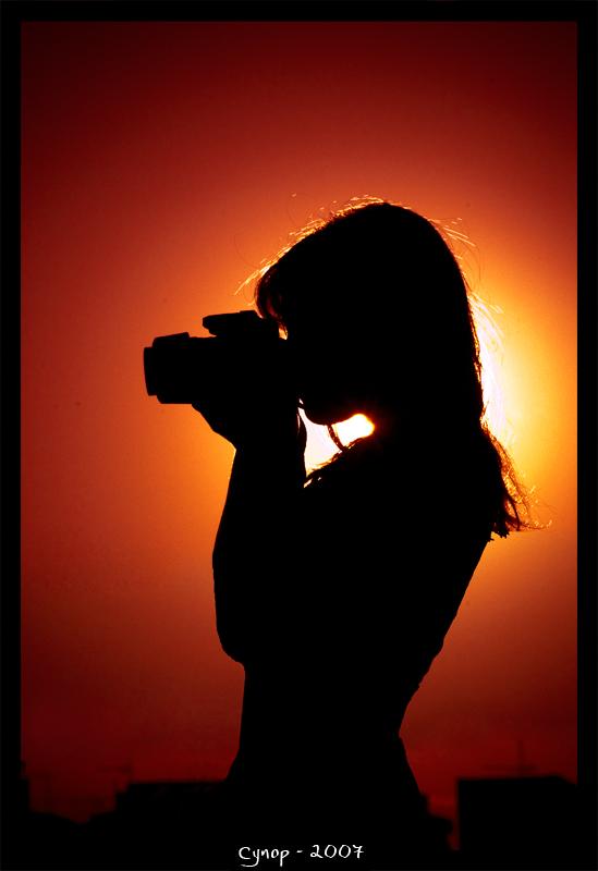 Camera girl III by cynop - Avatar Bulmaca
