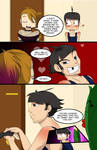 Epic Chaos! Page 20