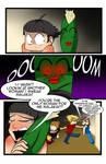 Epic Chaos! Page 21