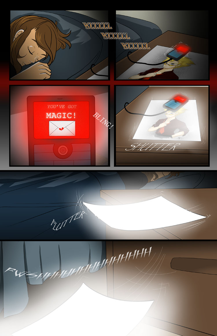 Epic Chaos! Page 35