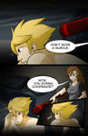 Epic Chaos! Chapter 2 Page 10