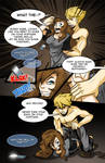 Epic Chaos! Chapter 2 Page 34